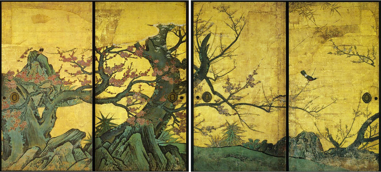 Japanese Painting Wikipedia
