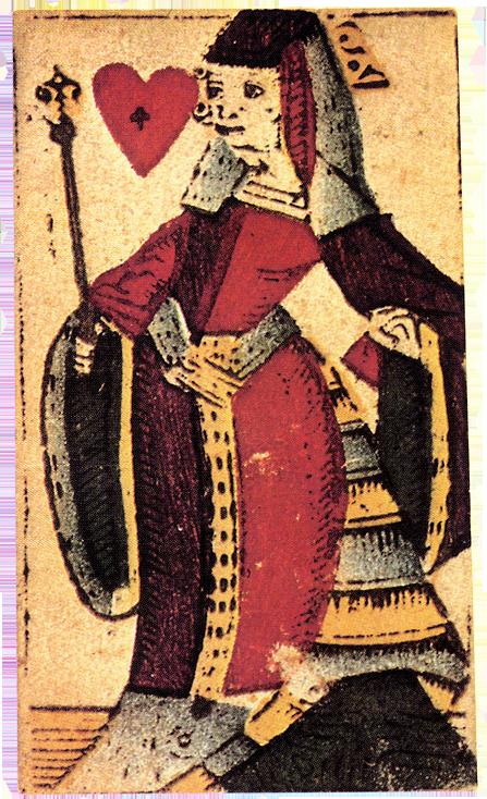 Brèves de délire poétique - Page 11 Queen_of_hearts_-_Valentin_deck