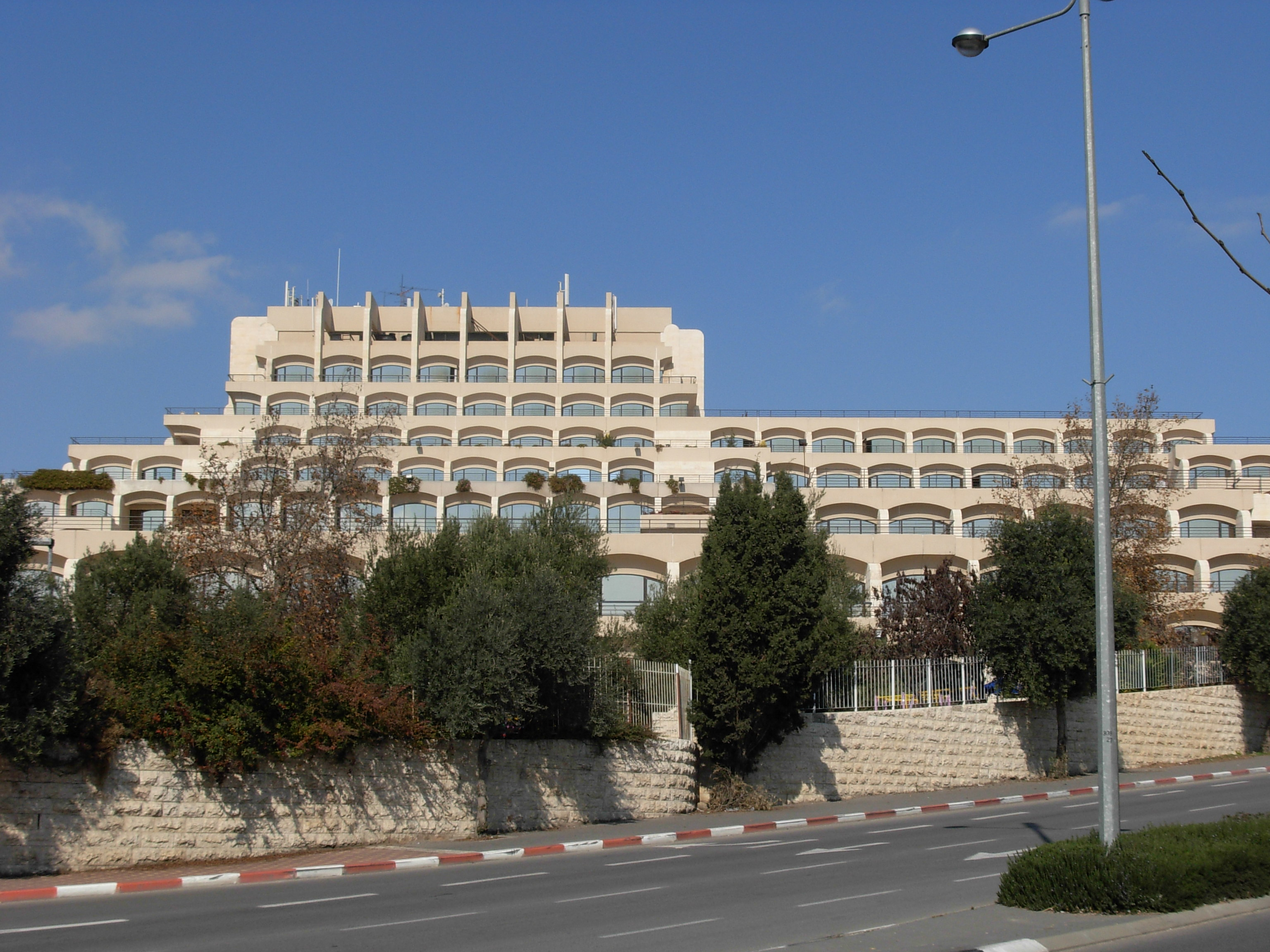 Dan Jerusalem Hotel Review