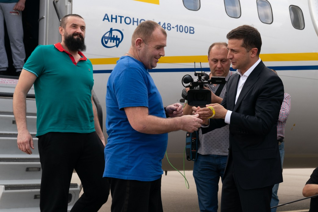 Returning of 35 detained Ukrainians 05.jpg