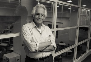 Richard J. Bernstein American philosopher