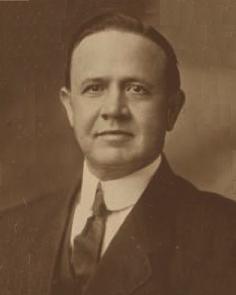 Richard L. Brewer Jr. American politician