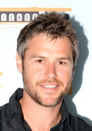 Rodger Corser Wikipedia By daily mail australia reporter. wikipedia