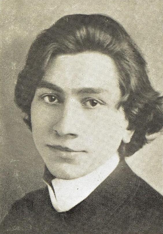Rudolf Friml, 1905