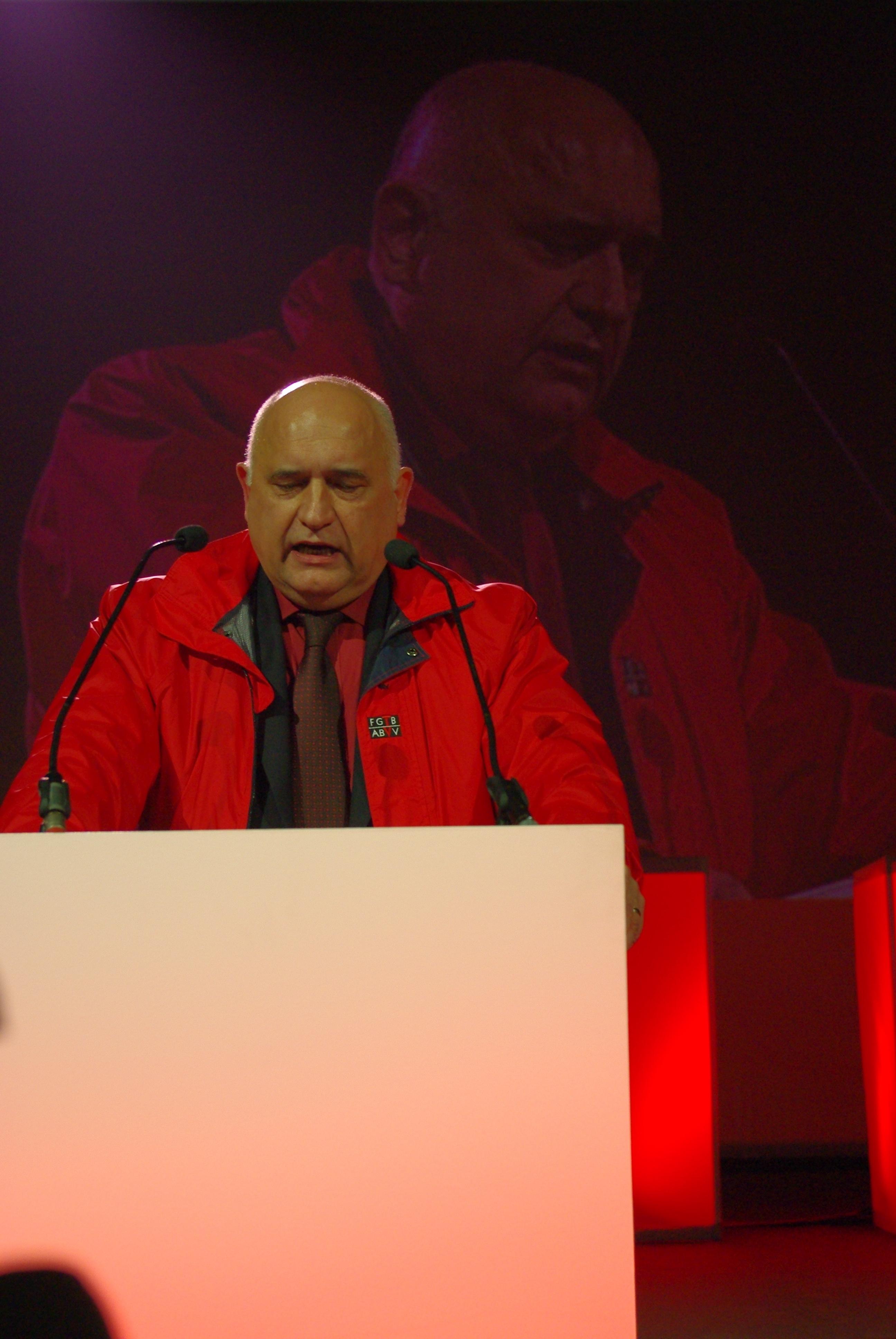 Rudy De Leeuw