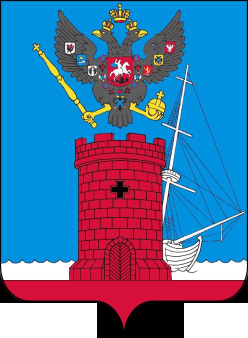 Герб феодосии картинки
