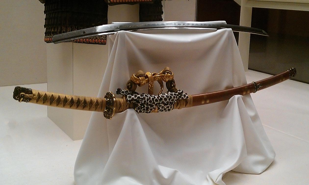 File:Samurai Sword - British Museum.jpg - Wikimedia Commons
