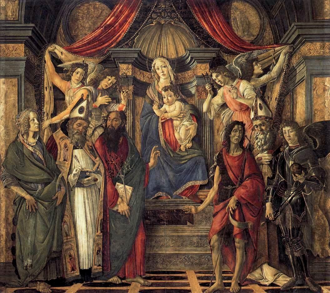 File:San Barnaba Altarpiece.jpg - Wikimedia Commons
