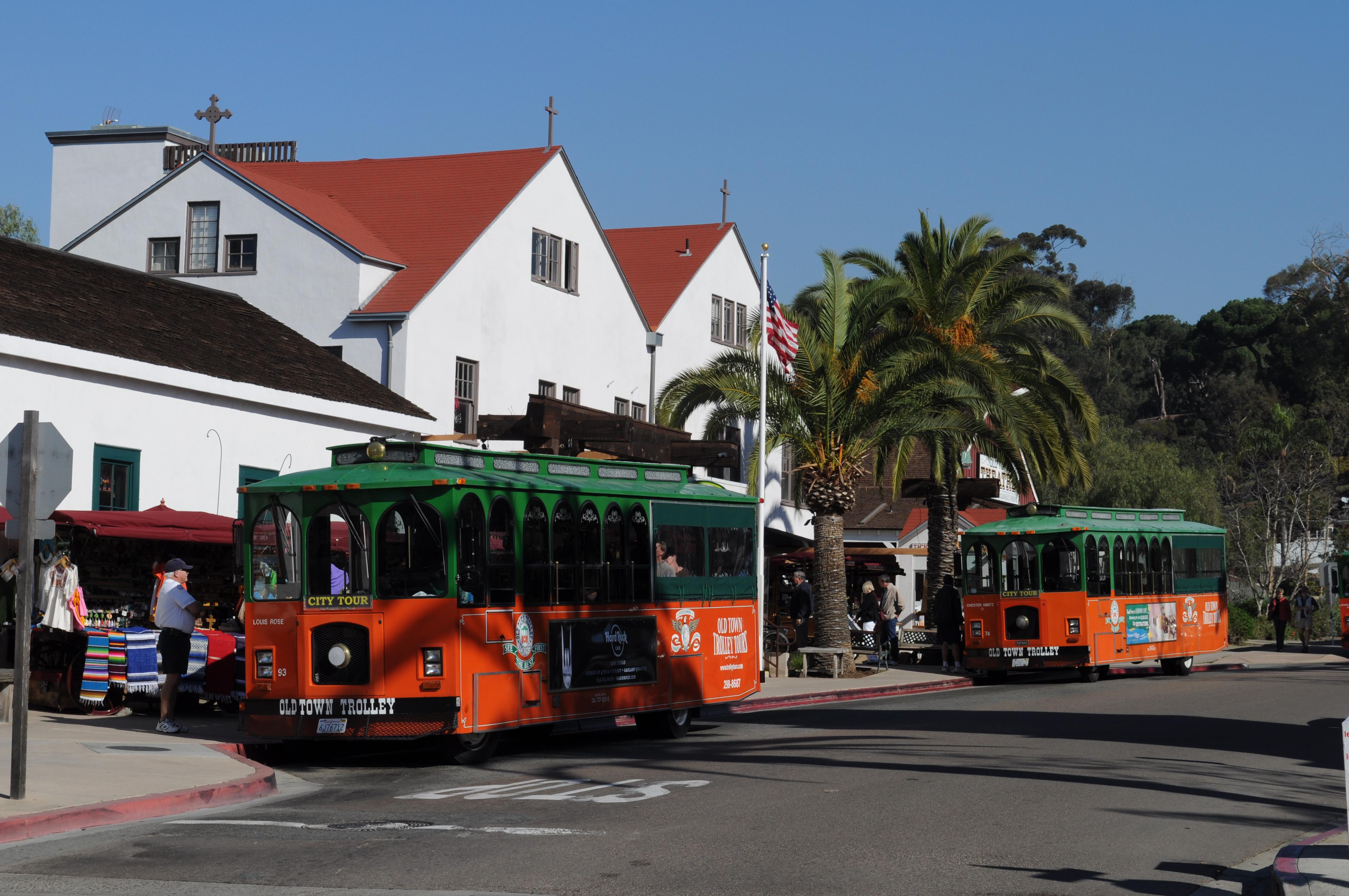 Tour Balboa Park San Diego