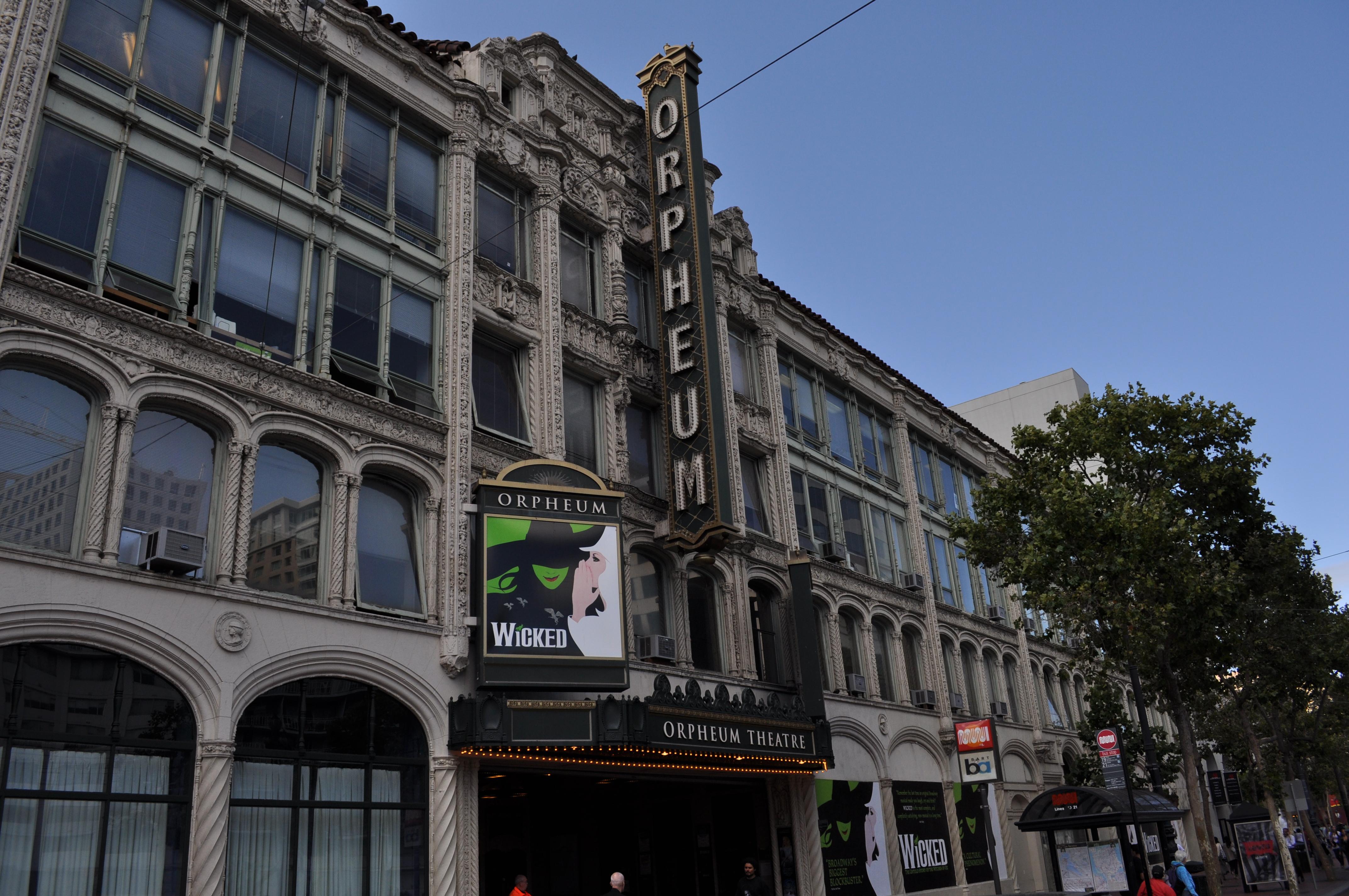 File San Francisco Orpheum Theatre 03 Jpg Wikimedia Commons