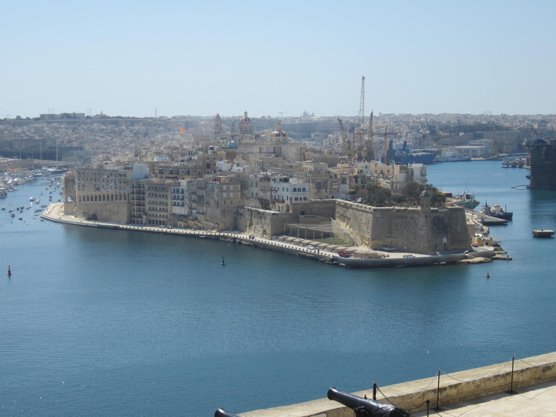 Afbeeldingsresultaat voor Senglea, Malta.
