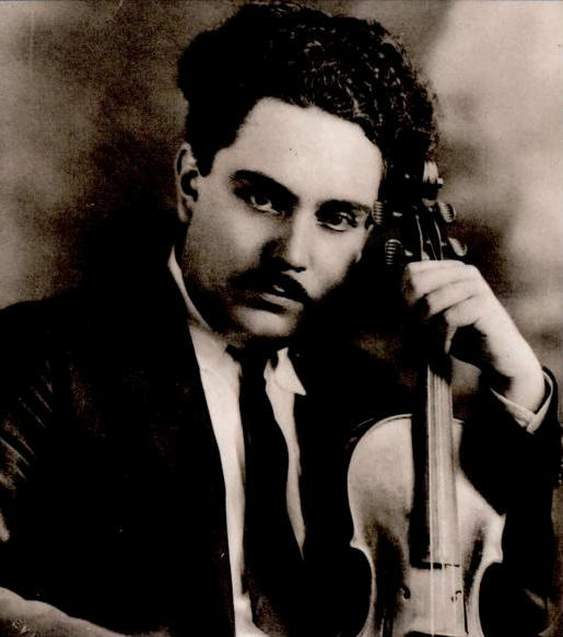 Silvestre Revueltas in 1930