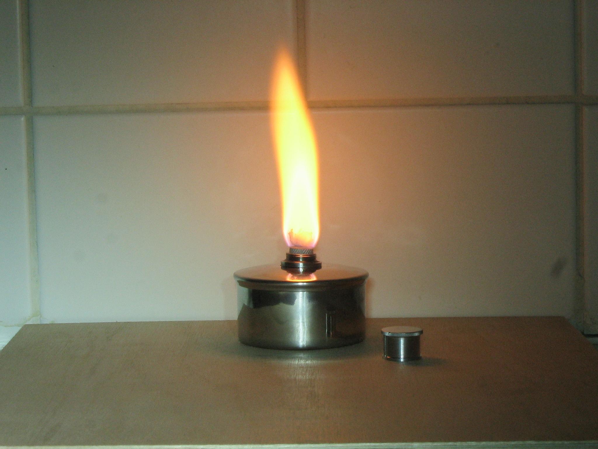 Kitchen Gas Burner Design