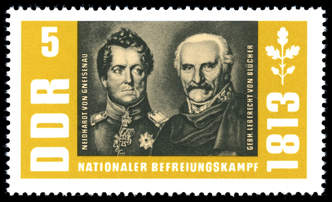 Stamps of Germany DDR 1963 MiNr 0988