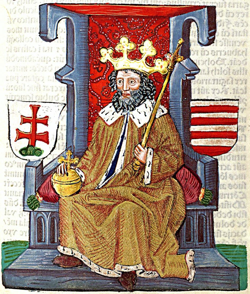Italian Boy Name: Stephen II Of Hungary