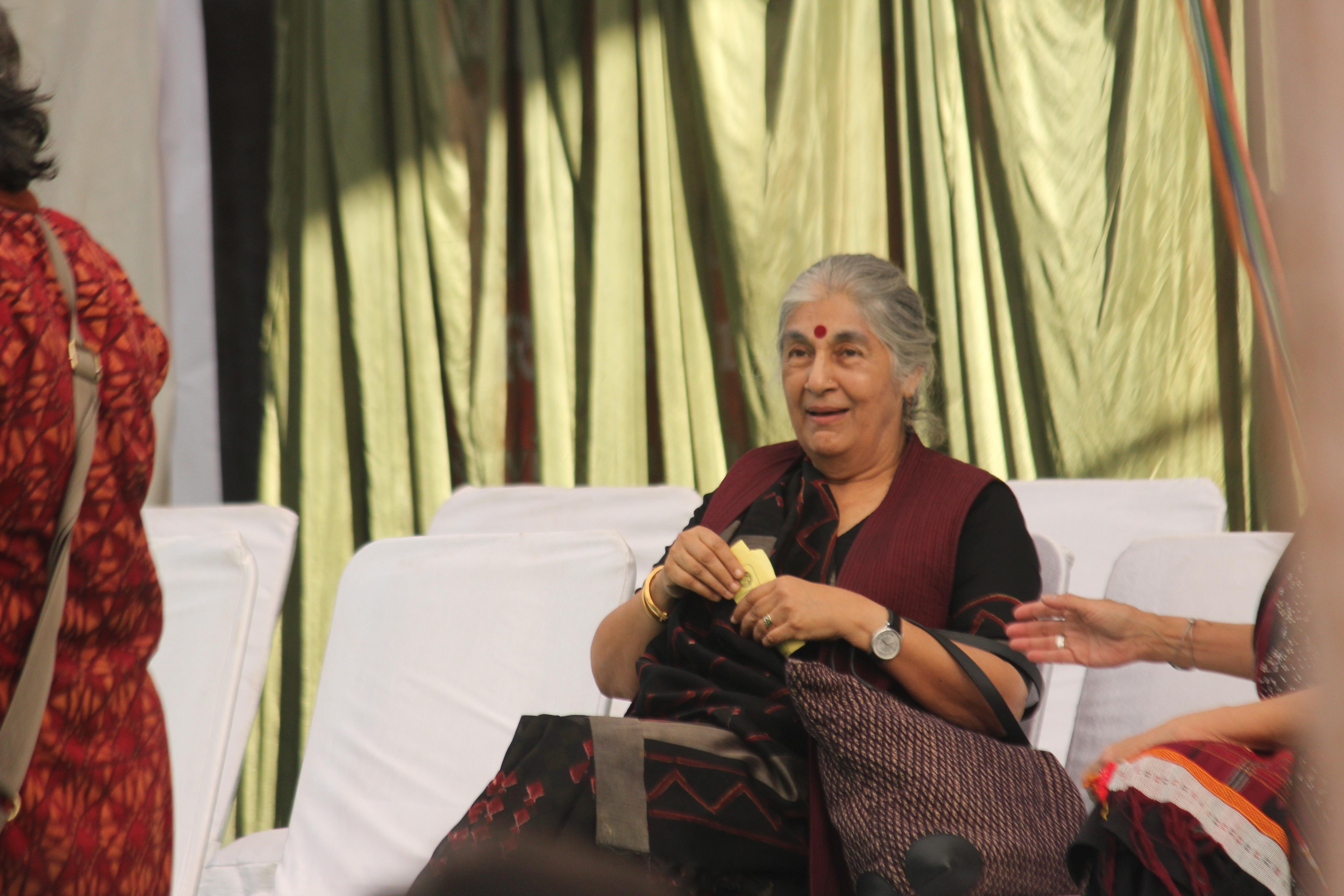 image of Subhashini Ali