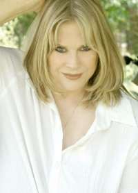 Susan Lanier American television and film actress