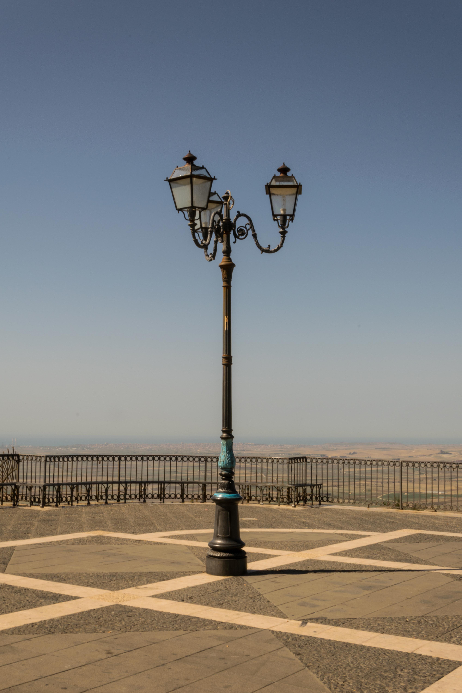 File Terrazzo Belvedere Lampione Nel Blu Jpg Wikimedia Commons