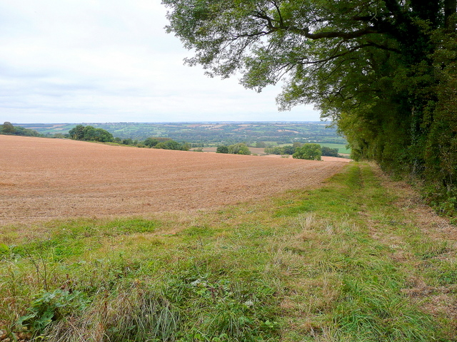 The Oxfordshire Way - geograph.org.uk - 1515242
