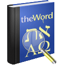 Logo von The Word