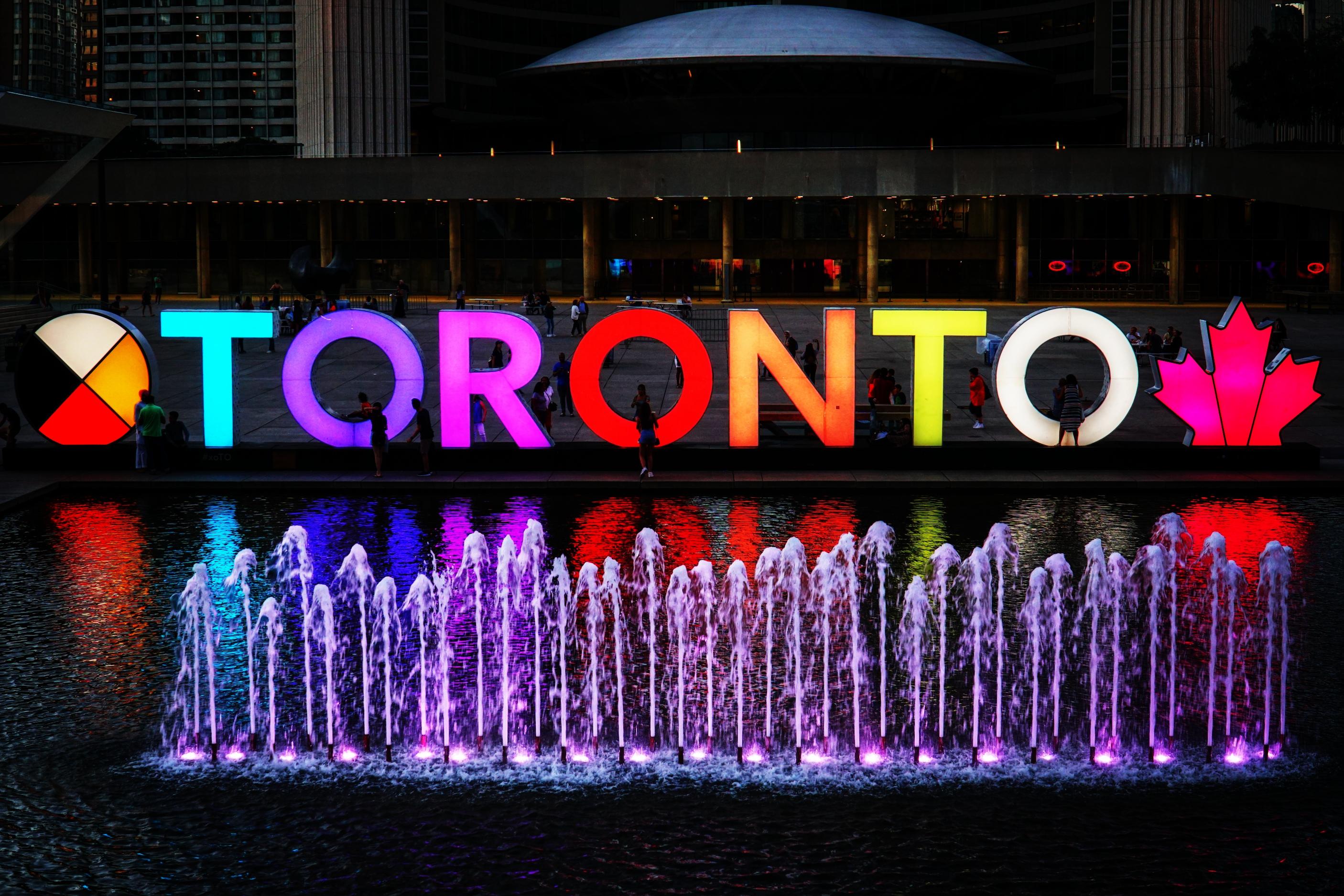 Toronto Sign Wikipedia