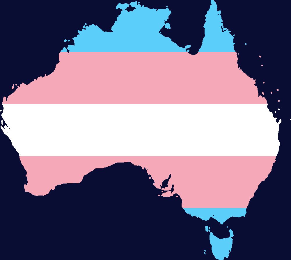 Transgender Rights In Australia