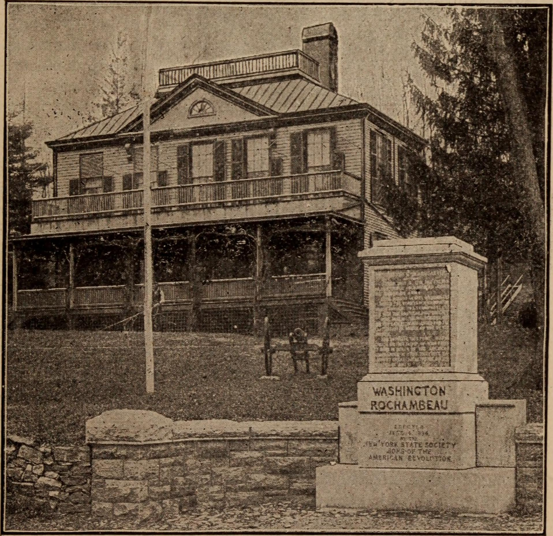 Image result for hyatt livingston monument dobbs ferry