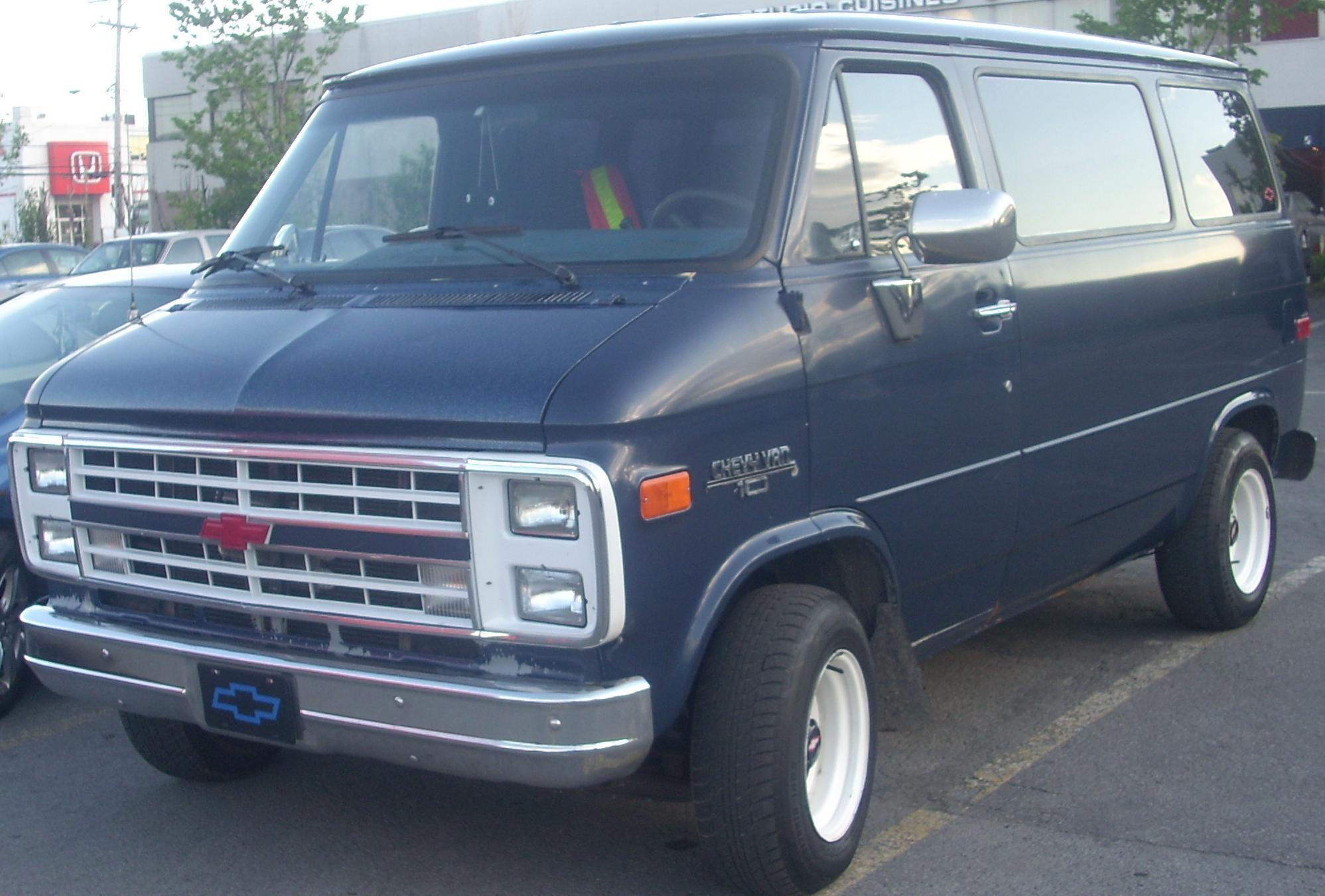 File:Tuned Chevy Van 10 (Orange Julep).jpg