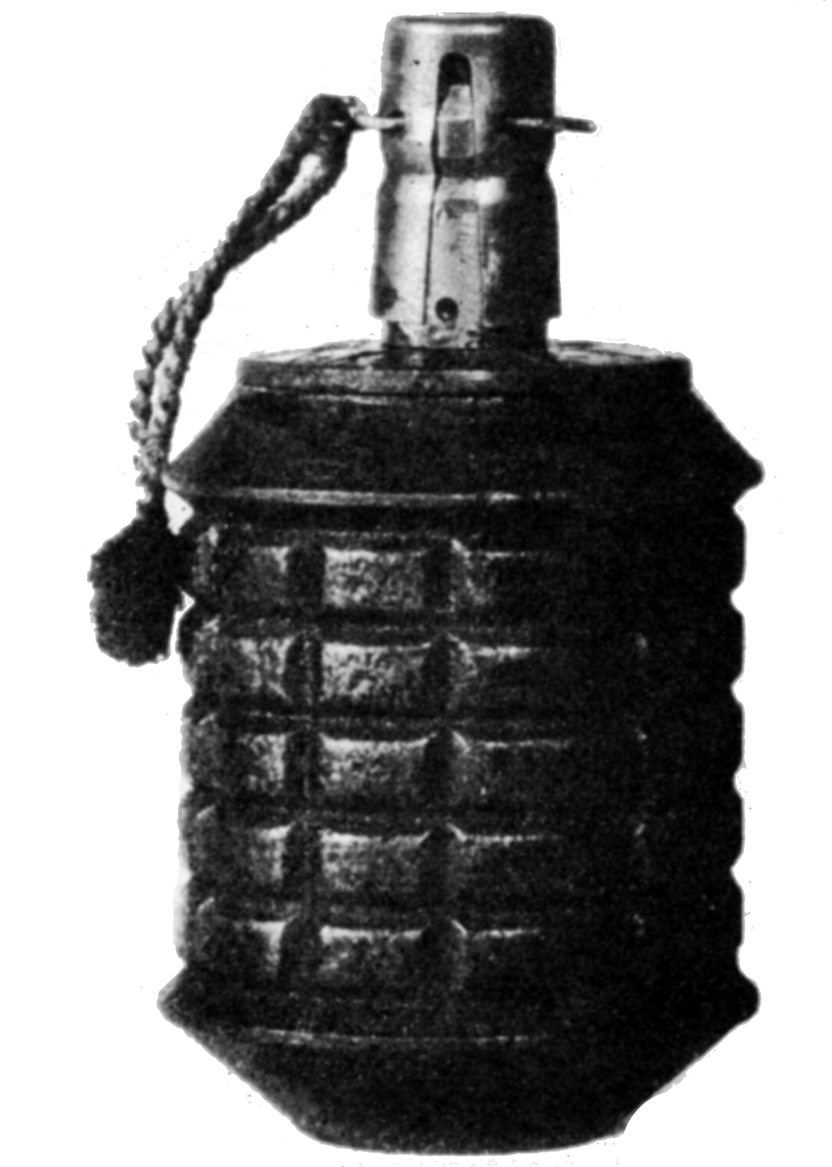 Type 97 grenade - Wikipedia Grenades In World War 1