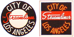 <i>City of Los Angeles</i> (train) Union Pacific passenger train