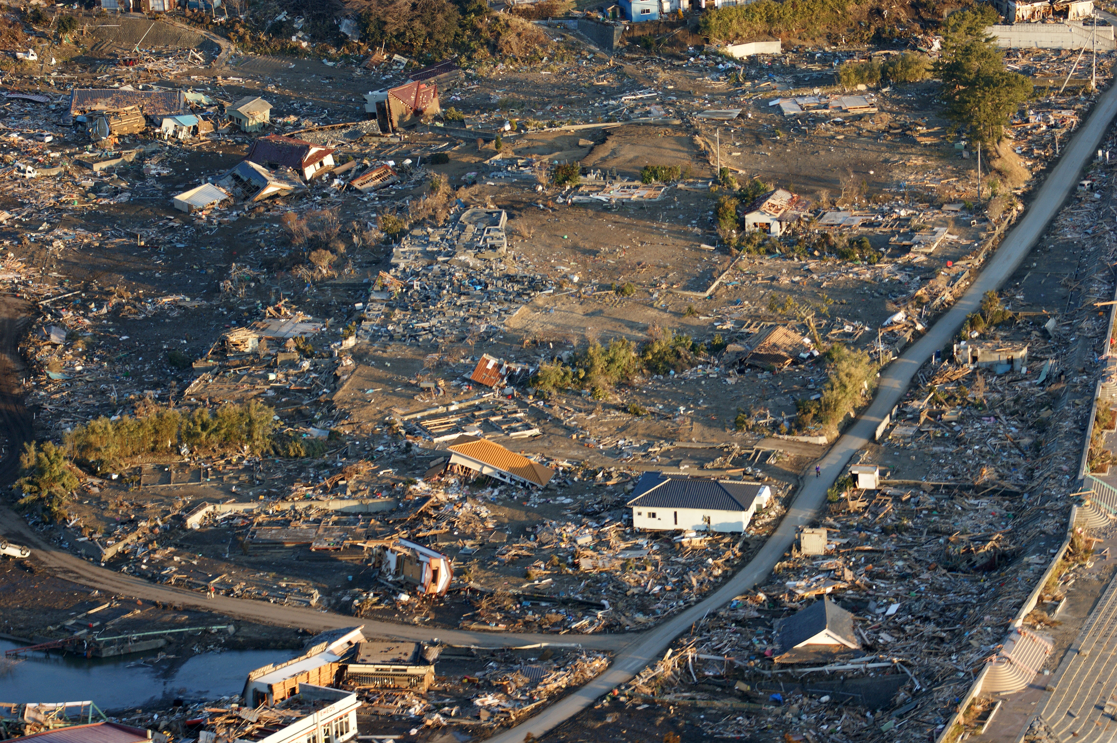 the devastating effects of earthquakes and the invention and technologies created to minimize the da