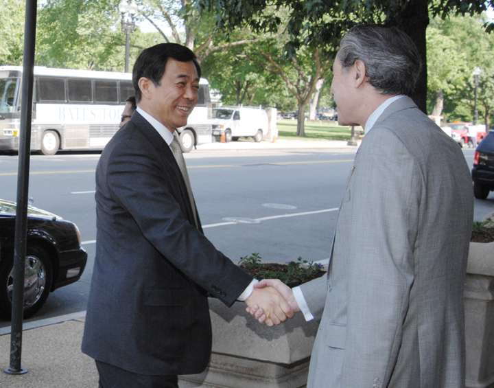 File:US Secretary Gutierrez meets with Chinese Minister Bo Xilai.jpg
