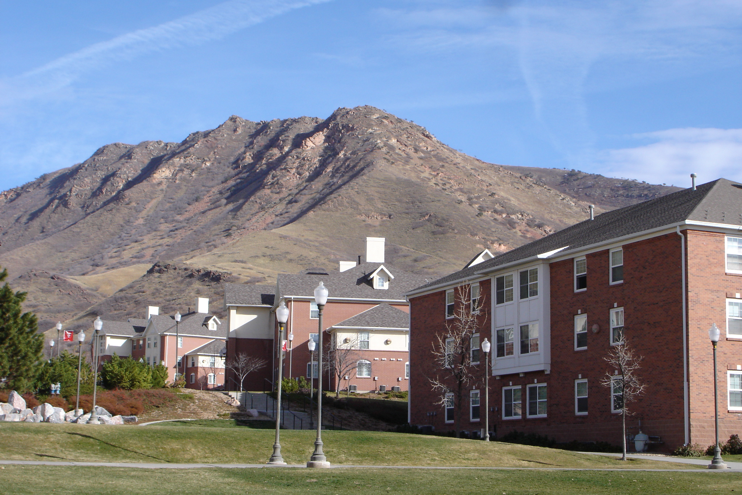 File University of Utah Student Housing 28 November 2012 JPG