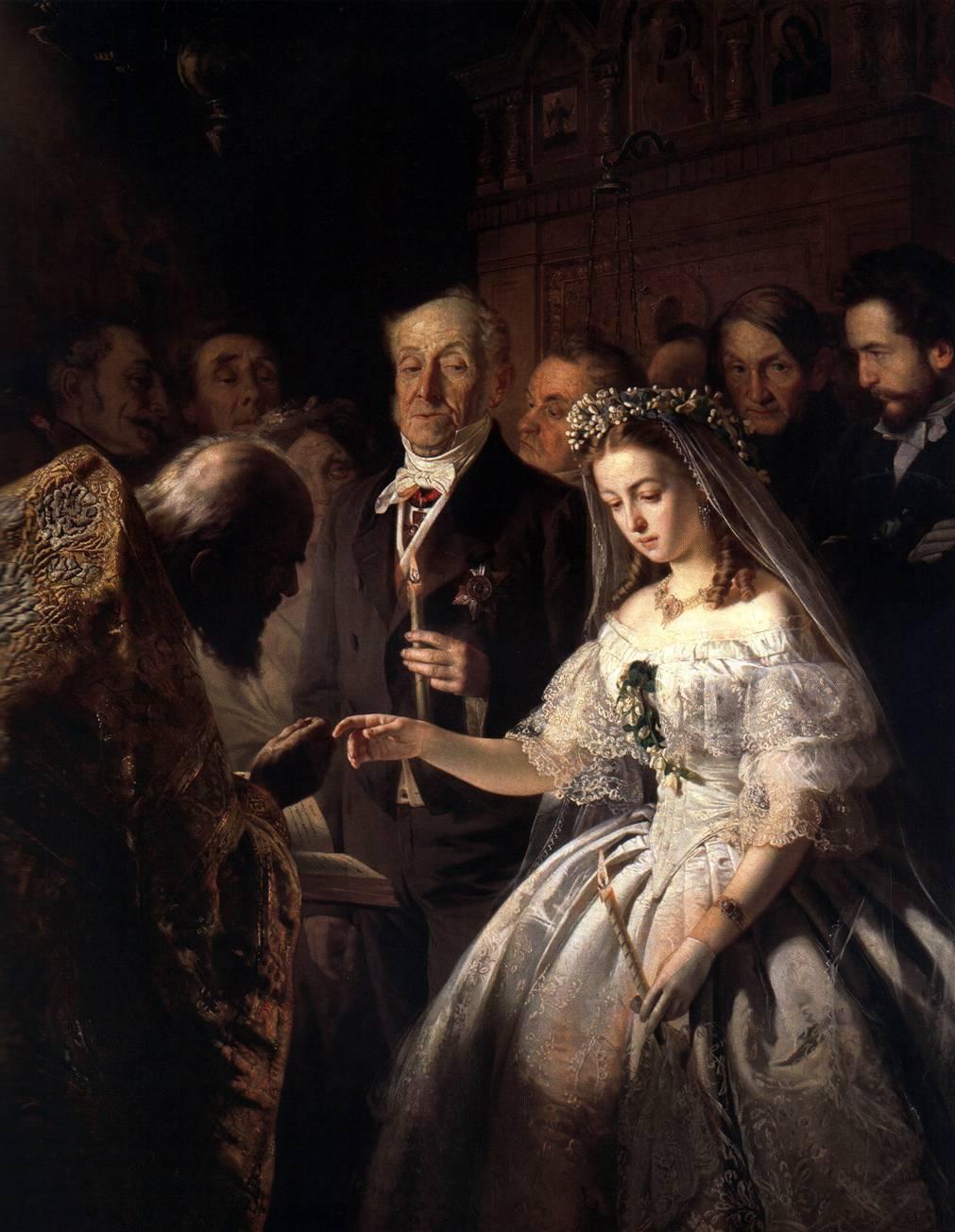 http://upload.wikimedia.org/wikipedia/commons/9/92/V.V.Pukirev_-_The_Arranged_Marriage.jpg