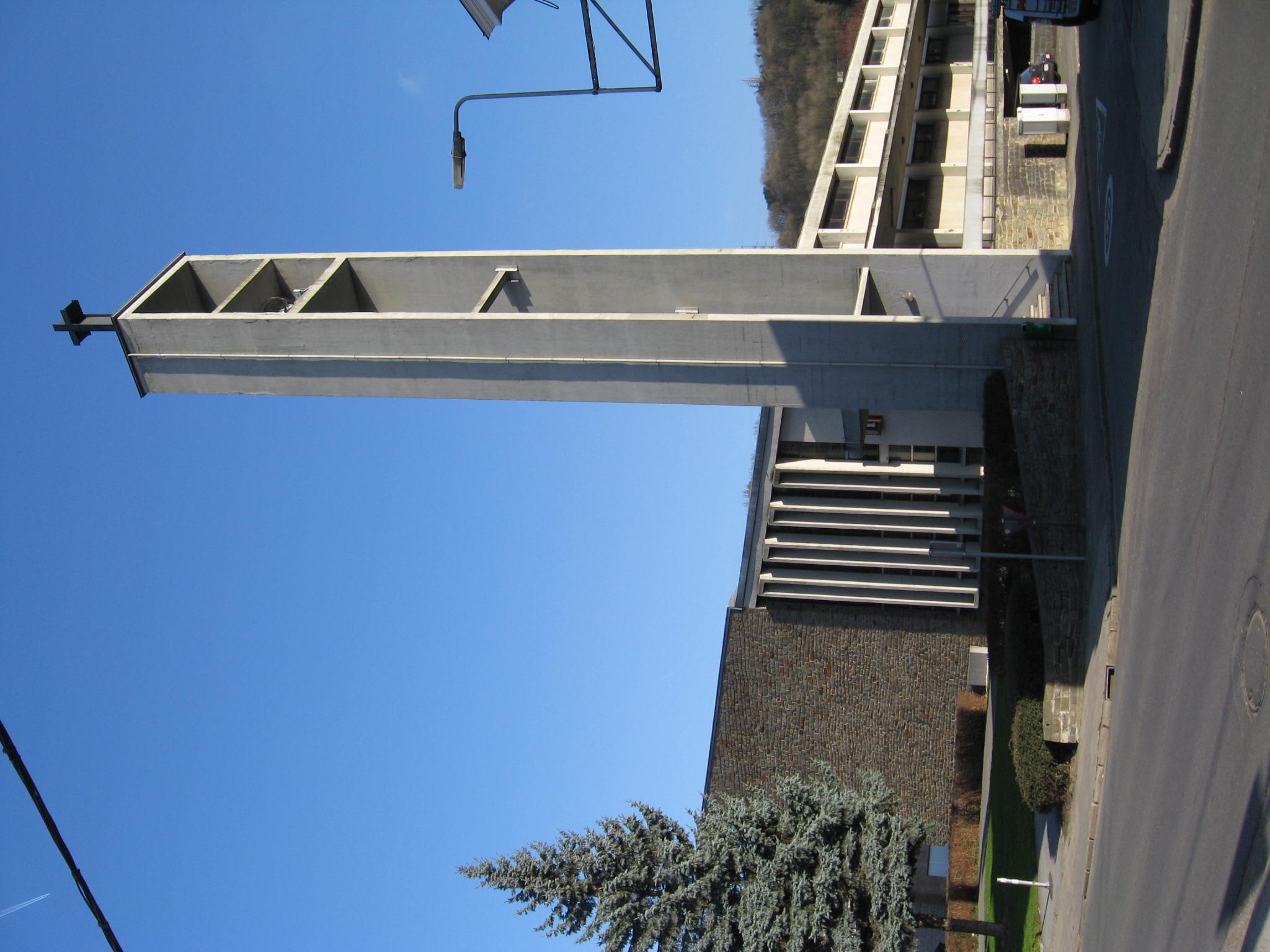 Filevaux Sous Chèvremont Eglise Sainte Vierge Mariejpg