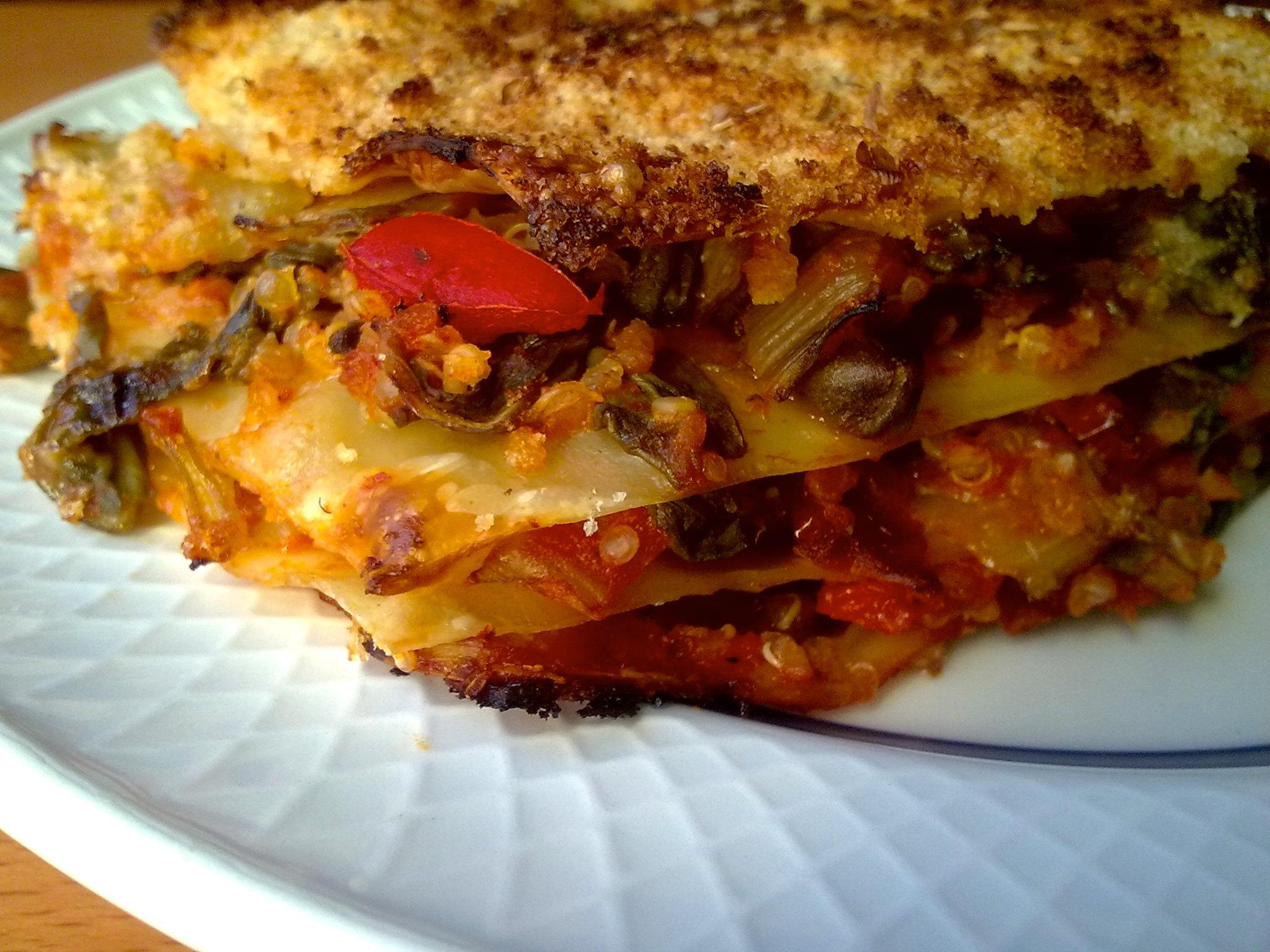 Risultati immagini per lasagne