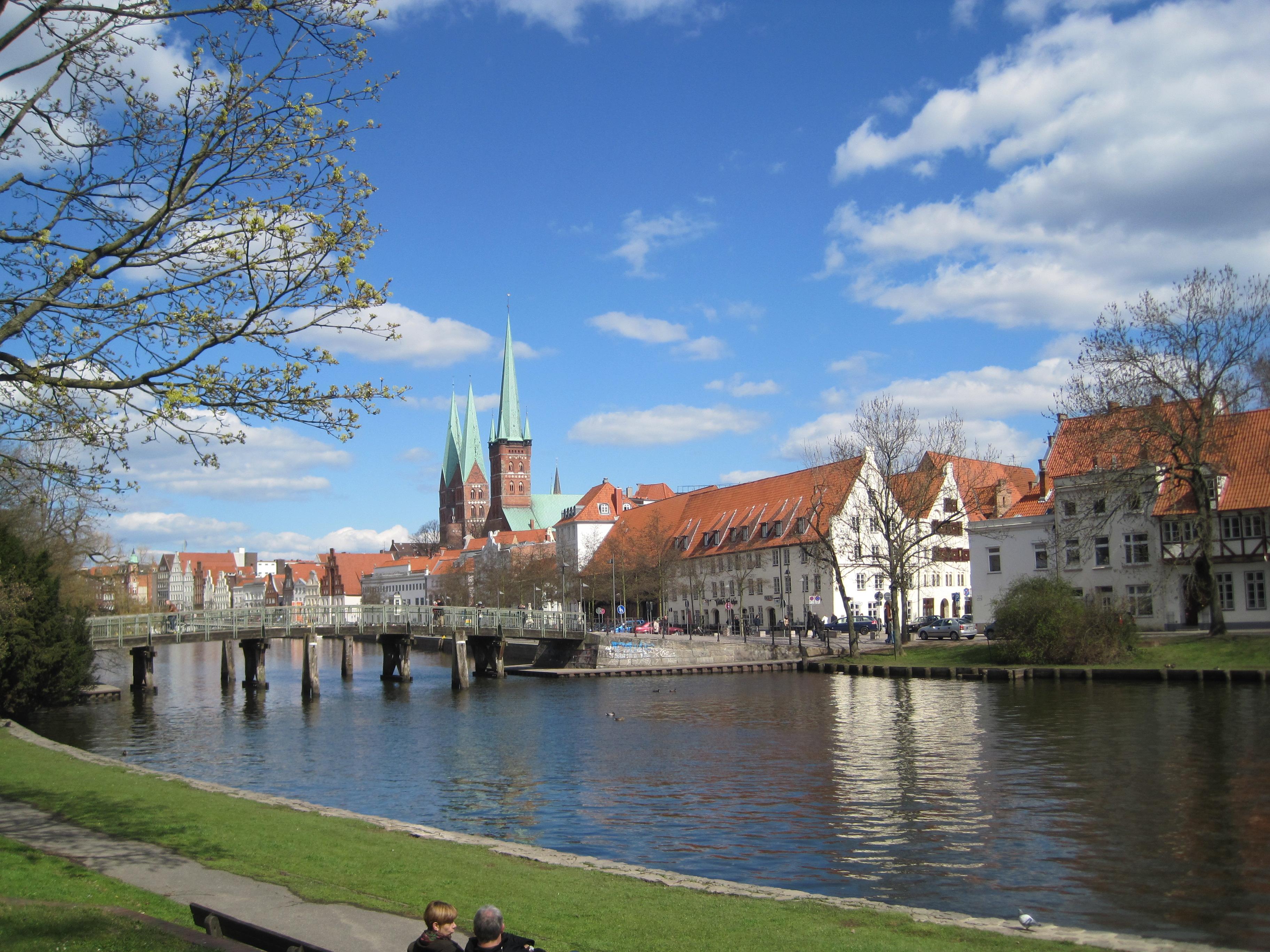 Dating free Lübeck
