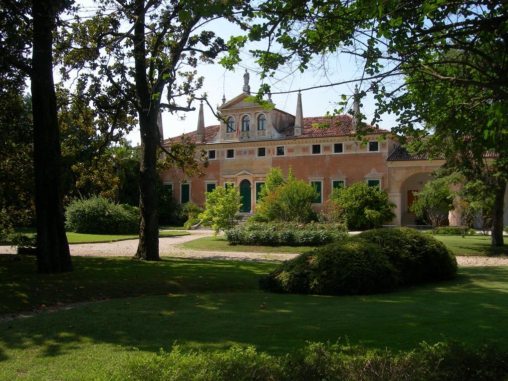 Villa manin cantarella wikipedia - Vendita casa popolare dopo riscatto ...
