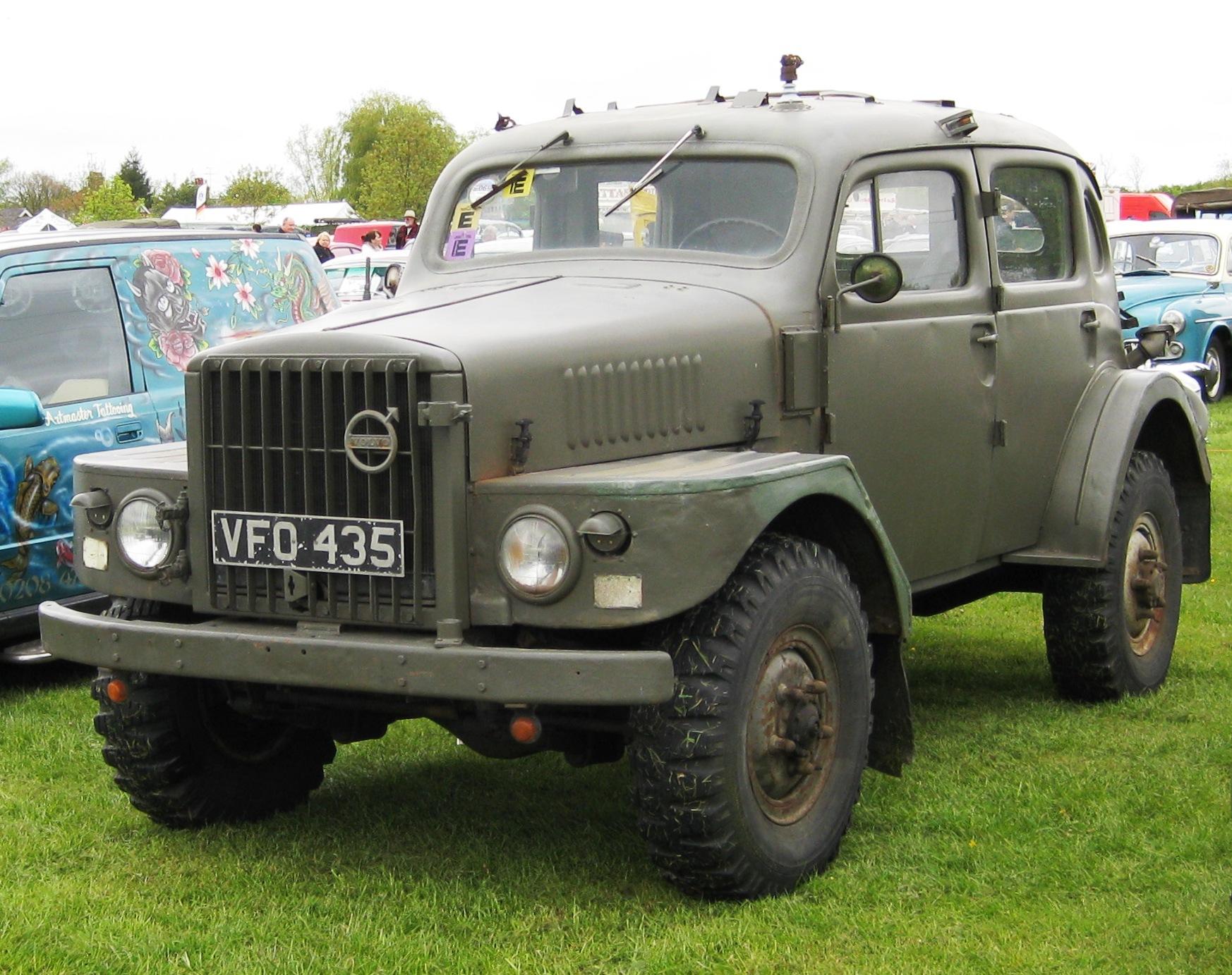 File Volvo Tp21 At Battlesbridge Jpg Wikimedia Commons