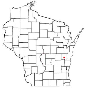 Chilton (town), Wisconsin civil town in Calumet County, Wisconsin