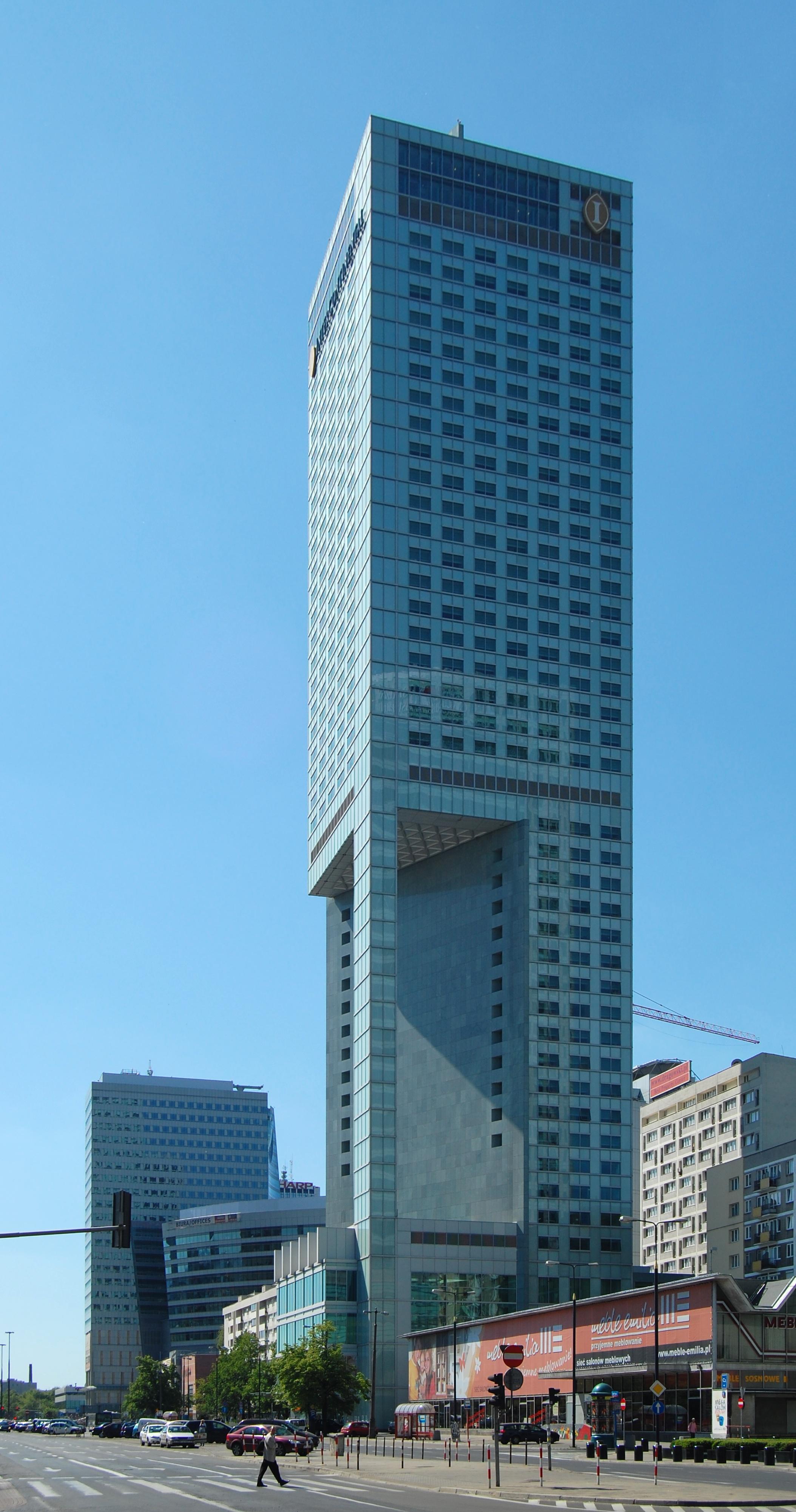 Marriott Hotel Den Haag Parken
