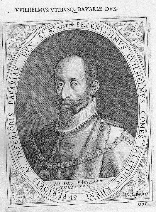 Wilhelm V