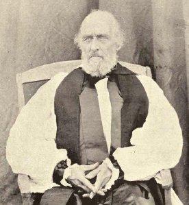 William Bompas