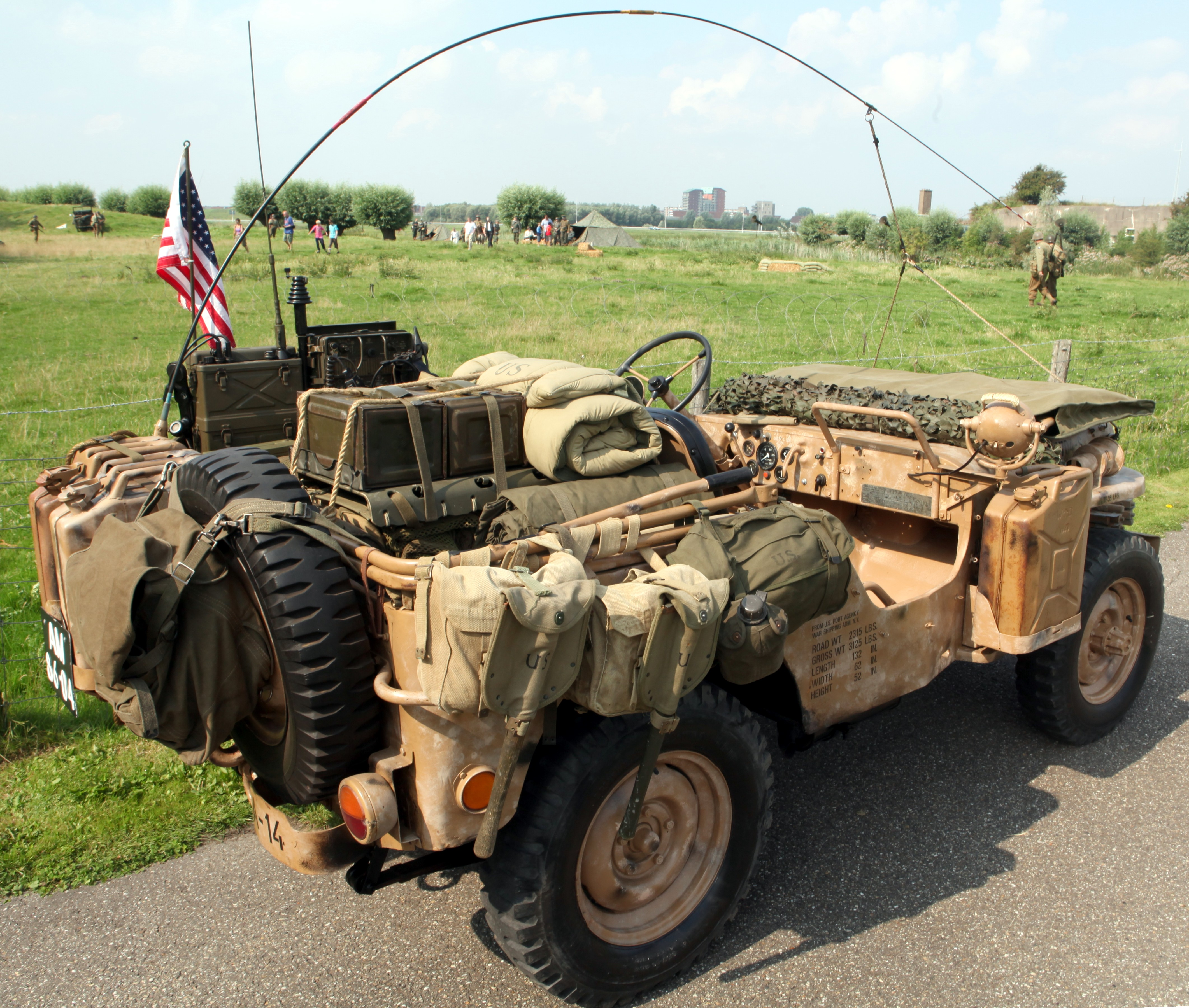 Jeep willys 2 #2