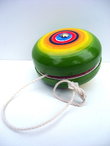 National Yo-Yo Day - June 6th - The Daily Grid | The Daily Grid