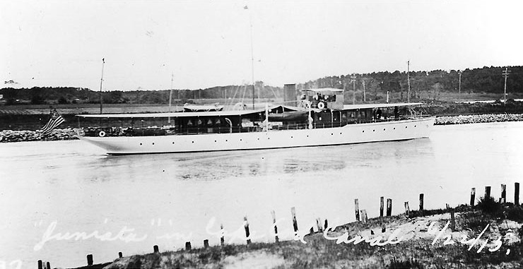 File:Yacht Juniata.jpg
