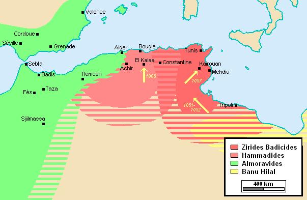 File:Zirides et Hammadides.PNG