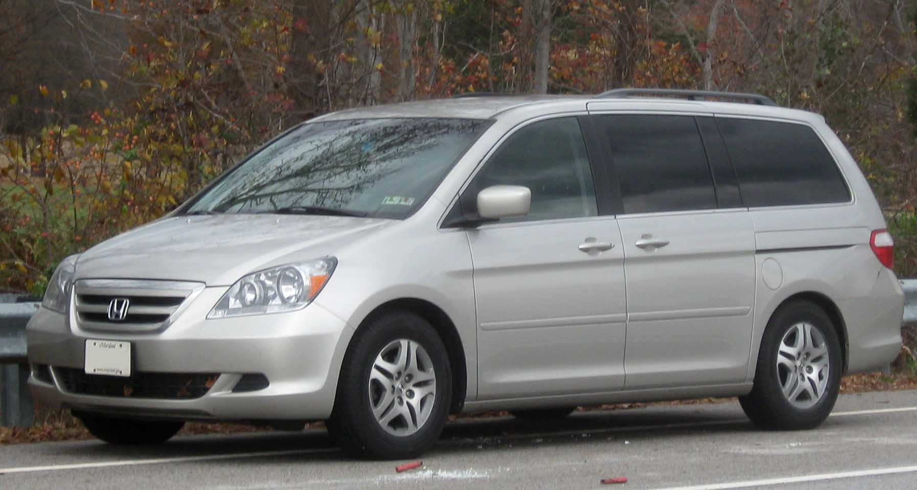 Using the right wheel nuts locks with the right wheels for 2015 honda odyssey oil type