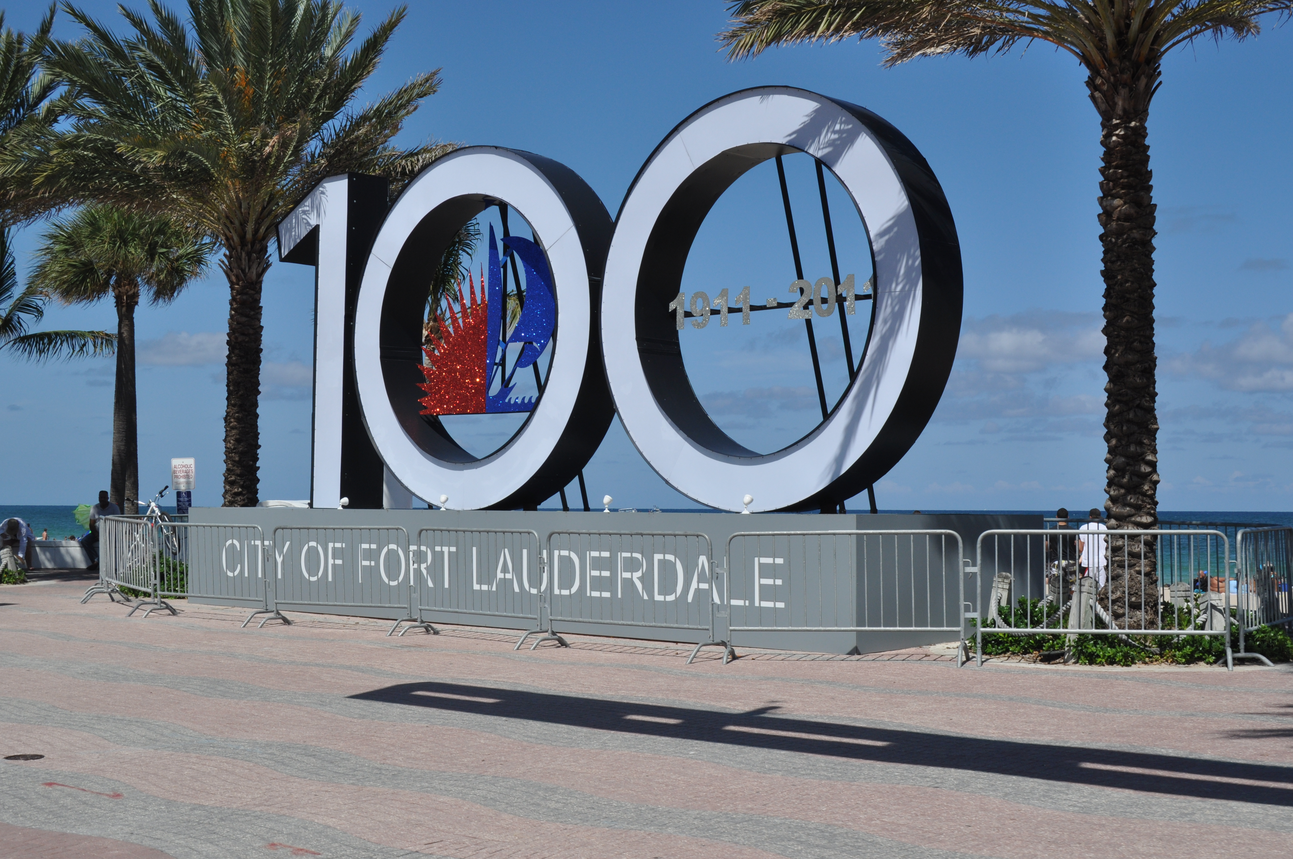 Fort Lauderdale To Marco Island