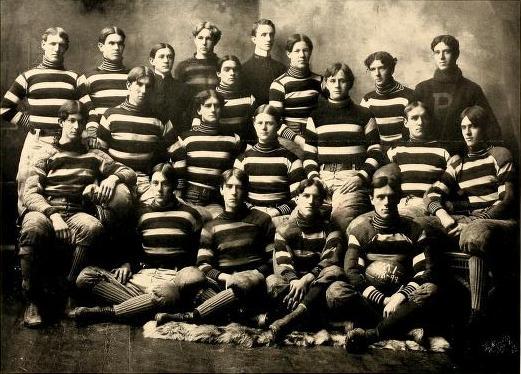 1898 VMI Keydets football team - Wikipedia